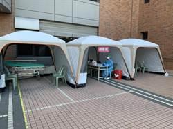 新竹馬偕47歲女病例確認非武漢肺炎
