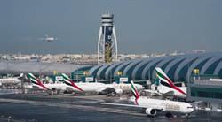 2020武漢風暴》杜拜機場重點檢疫陸籍旅客