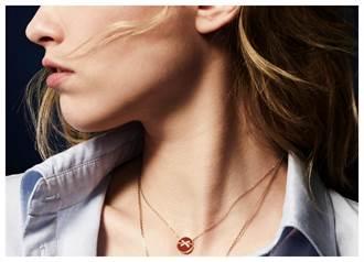 Chaumet、Chopard、Cartier情人節珠寶 藏愛意