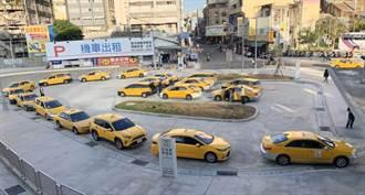 計程車春節費率啟動  台中市府籲「按表收費」
