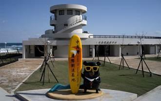 「皇冠北海岸線」低碳遊!漁港嘗海鮮、國際衝浪基地試身手
