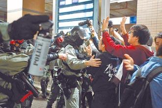習保證 不會因示威收緊對港管制