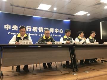 疫情暴衝!國內新增45例武漢肺炎疑似病例