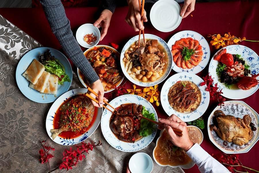 公公吃飯這樣做 人妻心寒:比客人不如(圖片取自/中時資料庫)