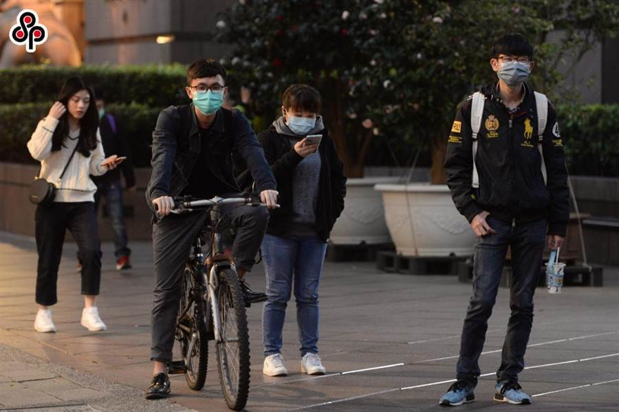 湖北武漢肺炎疫情擴散,恐影響下學期陸生來台大專校院就學。(本報資料照)