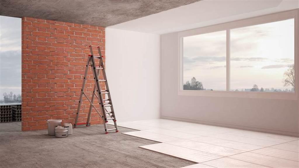 專家提醒,室內裝潢4設計懶人勿碰。(示意圖/達志影像)