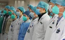 2020武漢風暴》肺炎疫情彙報:全球確診893例 死亡26例