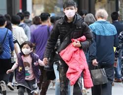 2020武漢風暴》一張圖秒懂4款口罩怎麼選 台大醫 :每8小時就該換