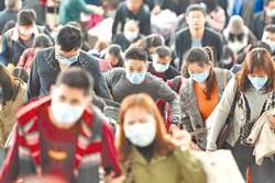 2020武漢風暴》武漢肺炎再增一死  湖北外首起個案
