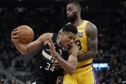 NBA》2020明星賽先發陣容出爐