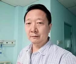 2020武漢風暴》曾稱疫情可控卻自遭感染 陸專家透露原因了