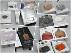 AirPods Pro好朋友》10大品牌保護殼 風格不同隨你選