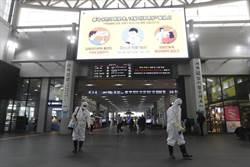 2020武漢風暴》韓第二例確診  機場現50公尺檢疫長龍