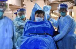 湖北衛健委:新冠肺炎進入第二波流行上升期