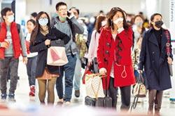 口罩管制出口 為期1個月