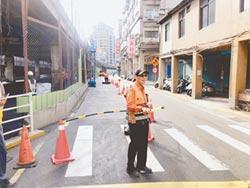 重慶高架橋開拆 柯下令閃電戰