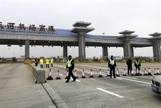 2020武漢風暴》男子車站內打噴嚏 英國警局「直接關閉」