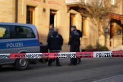 德國驚傳逆倫血案 26歲男子射殺家人 6死2重傷