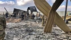 最終統計 伊朗報復造成34美軍受傷