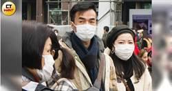 2020武漢風暴》不是戴好口罩就沒事!醫師曝:如何脫、丟更重要
