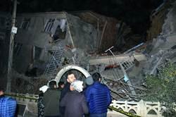 土耳其6.8強震 18死500傷