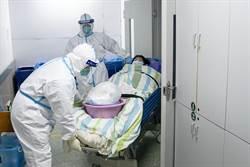 2020武漢風暴》刺胳針:親人傳染率達83%