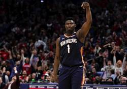 NBA》狀元郎生涯首灌 兩戰命中率75%