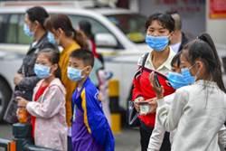 2020武漢風暴》武漢肺炎出現最小確診患者 年僅2歲