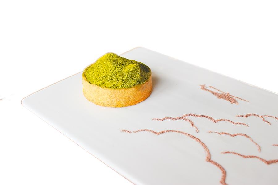 龜山島蛋糕