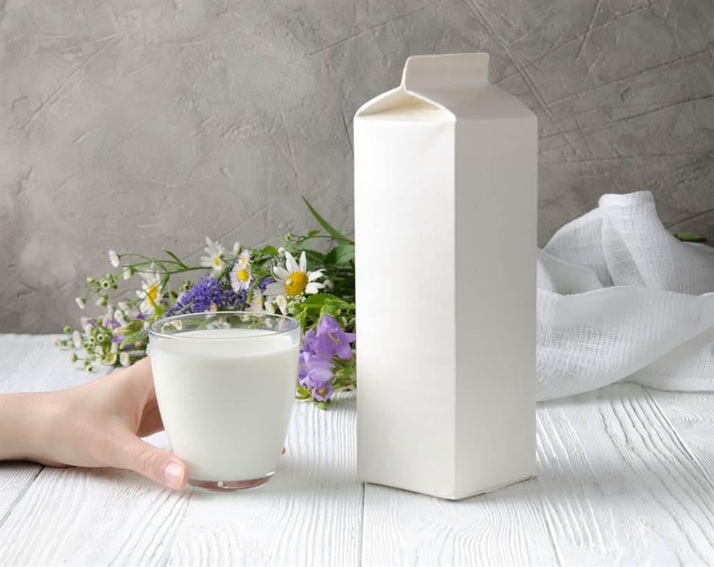 牛奶標1公升全是假?真相太神奇(示意圖/達志影像)