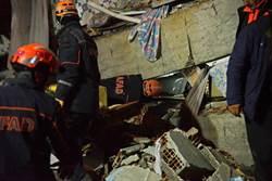 土耳其921暖伸手 消防署:特種搜救隊已整備待命