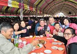 縣府不支持不補助 澎湖春節傳統娘家宴大縮水