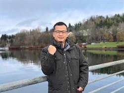 羅智強兌現承諾  宣布參選2022年台北市長