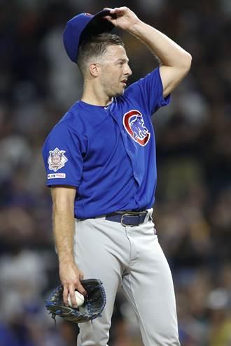 MLB》俗擱大碗 馬林魚簽金茲勒鞏固牛棚