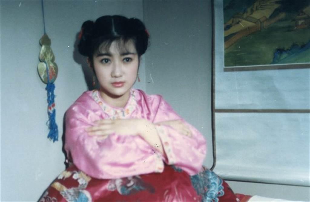 王玉玲當年是華視力捧女星,演藝前途一片看好。(本報系資料照)