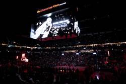 NBA》默哀24.8秒 球隊放棄首次進攻