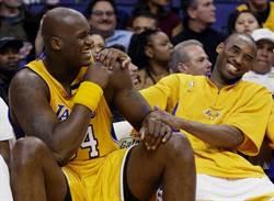 NBA》歐尼爾:想告訴鄧肯首冠不算數
