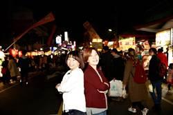 嘉義市雙ㄏㄨㄟˋ帶您遊文化路夜市