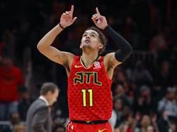 NBA》沒入選東奧夢幻隊大名單 崔楊直言心傷