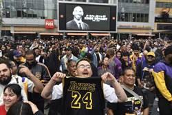 NBA》布萊恩雕像呢?球迷推改名球場