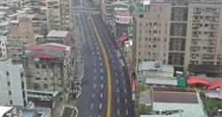重慶南路高架橋閃電拆橋! 柯文哲宣布提前7Hr通車