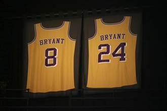 NBA》搶購布萊恩商品 NIKE決定停賣