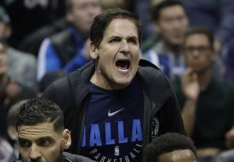 NBA》三隊搶先開放訓練館 獨行俠反對