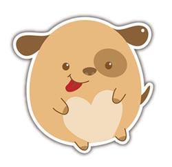 庚子鼠年 生肖旺運 歡喜迎新春-狗 行動星活躍 掌握機會點出發