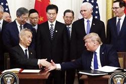 美中貿易協議 台灣如何因應