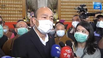 韓批口罩禁援令 網:你還敢講話?