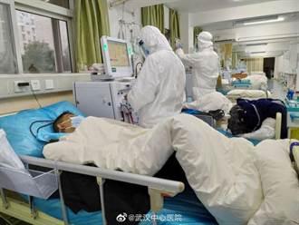 武漢肺炎會死6500萬人?醫:未考量防疫與人自我保護機轉