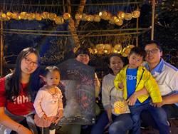 龍崎光節「空山祭」吸引逾10萬人 延展1周陪民眾過元宵
