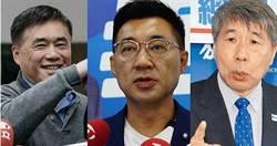 胡幼偉》國民黨主席要接下三重任