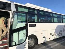 日本傳出武漢肺炎境內感染第2例  同一輛觀光巴士惹的禍